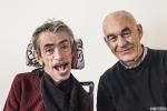 Mario e Claudio, Bologna 2015