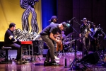 Steve Lehman & Sélébéyone - Unipol Auditorium 2017
