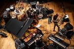 Chick Corea & Steve Gadd Band - Teatro Manzoni 2017