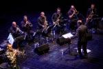 """Fabrizio Bosso & Paolo Silvestri Ensemble """"Duke"""" @ Arena del Sole 2018"""