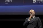 Audi @ OpenSpace, Borsa di Milano 2019