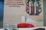 Coca Cola Fuze Tea 2019