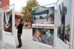 SOS Gaza @ Terra di Tutti Film Festival 2014