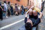 """""""Il Grande Lupo Cattivo"""" alla Sinagoga di Bologna"""