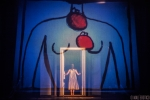 """La Bella e la Bestia"" - Teatro delle Rose, Pontremoli 2017"