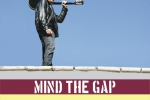 "Treb ""Mind the Gap"""