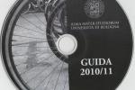 """Alma Mater Studiorum - Università di Bologna """"Guida 2010/11"""""""