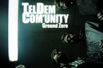 "Teldem Com'Unity ""Ground Zero"""
