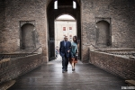 Elisabetta + Paolo, Ferrara 2014