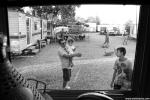 """Backstage """"La Ruota del Dharma"""" di Nicolò Travaglini"""