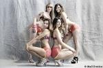 Bolo Dollz DH Crew (dancers) 2013