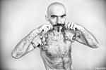 Davide di Scatenare i Diritti (animalista) 2014