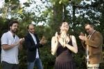 Ciranda Quartet 2013