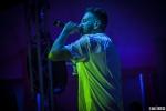 Tormento @ Dirty Vibe, Garden Gate, Milano 27/6/15