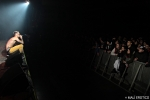 Achille Lauro, Roccia Music, Fritz Tour