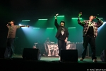 Ensi, Noyz Narcos, Tormento, Fritz Tour