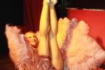 Burlesque @ Redrum