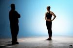 SPOT ENEL - with Federica Pellegrini & Directed by Luke Scott