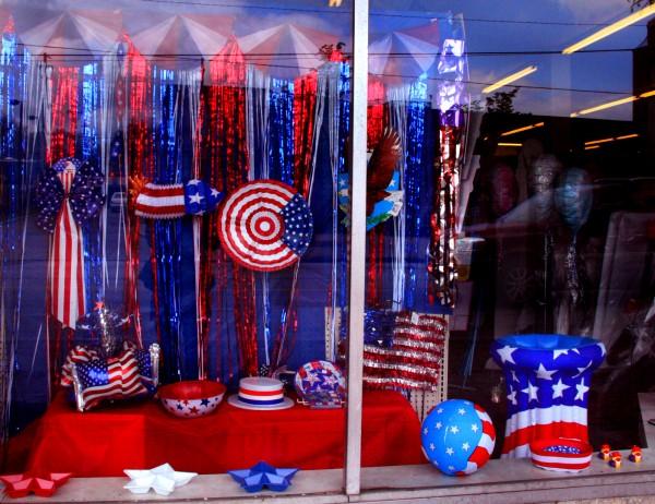 CRONACHE AMERICANE: Fuckin'memorial day e l'altra faccia dell'America