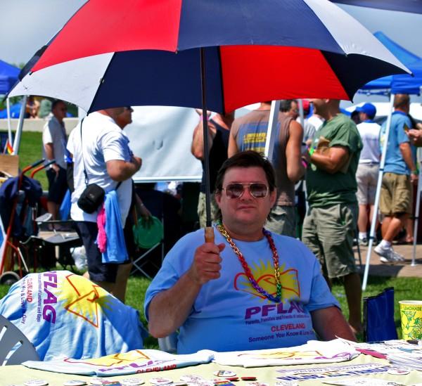 CRONACHE AMERICANE: Parade the Circle e altre esperienze