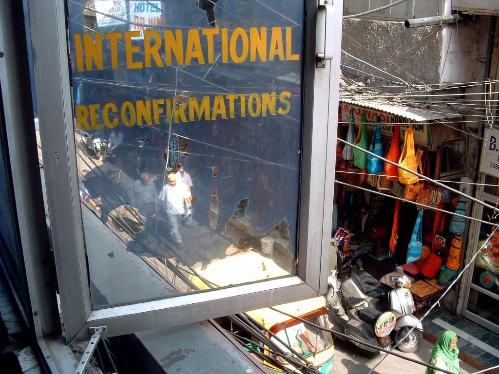 NOTIZIE INDIANE: Arrivo a Delhi, Vashisht e i dintorni di Manali