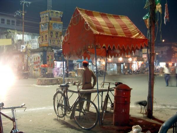 NOTIZIE INDIANE: Truffe, incontri ed altro ancora…