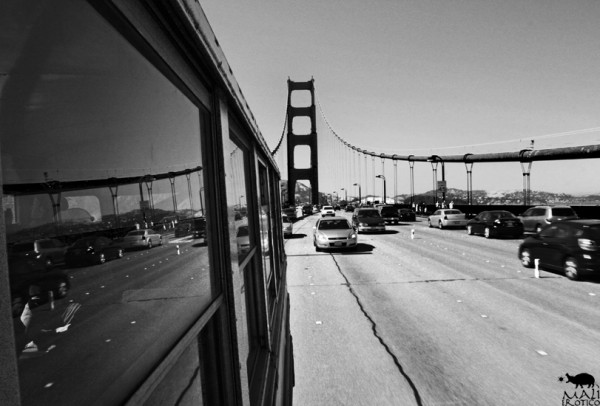 MAYD HUBB & HOBO/MONK AMERICAN TOUR: La festa dei Merry Prankster, San Francisco e l'abbandono