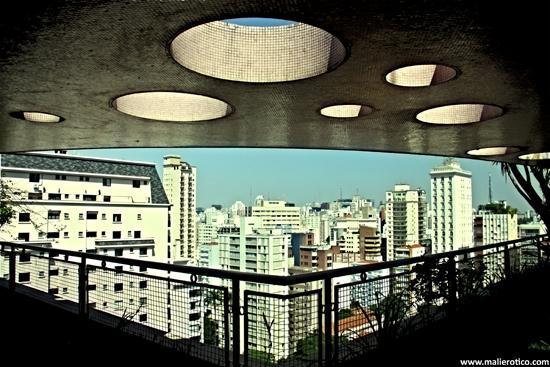 São Paulo e le prime impressioni sul Brasile