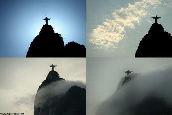Rio de Janeiro e il sogno carioca