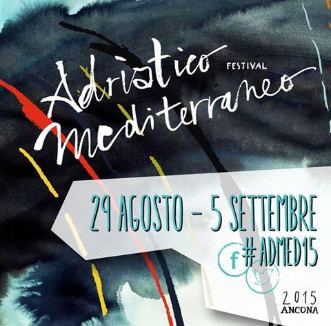 """Mostra """"Eco de Femmes"""" @ Adriatico Mediterraneo Festival di Ancora"""