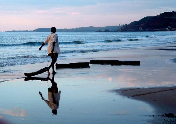 NOTIZIE INDIANE: Goa